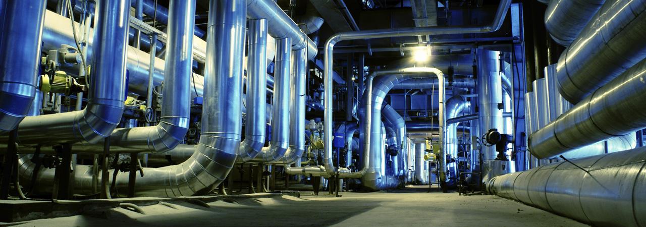 Энергоаудит инженерных систем